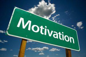 la motivation primordiale pour tout sportif