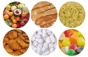 glucides nutrition