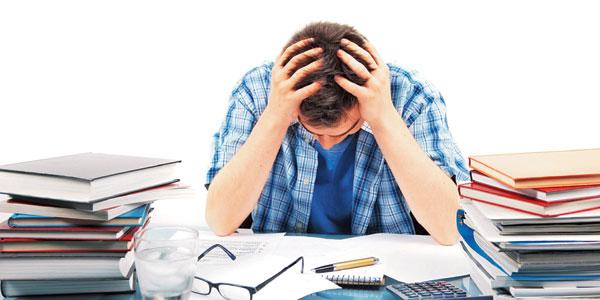 5 conseils pour BOOSTER ton ENERGIE pendant tes examens !