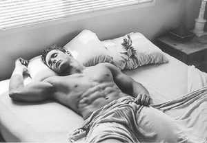 sleep workout