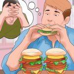 nourriture malsaine