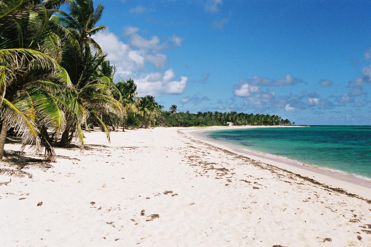 Devenez sec, la plage vous attends