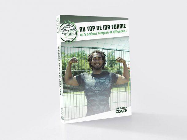 the green coach 5 actions pour etre en forme
